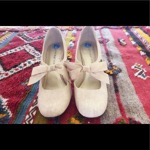 San Marino shoes